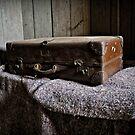 forgotten journey by Karen E Camilleri