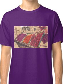 chinatown fruit stand Classic T-Shirt