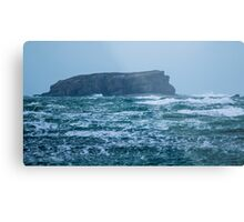 Wild Donegal Metal Print