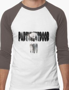 PartyNextDoor Two Men's Baseball ¾ T-Shirt