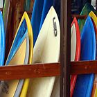 Surf boards by Gotcha  Photography
