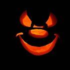 Jack-O-Lantern by BigD