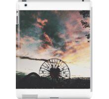 Disneys California Adventure Park   iPad Case/Skin