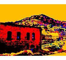 Bisbee, AZ Photographic Print