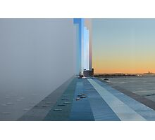 Through the Storm Photographic Print