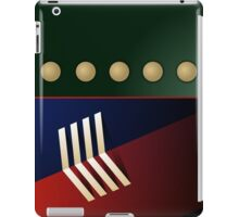 Marines iPad Case/Skin