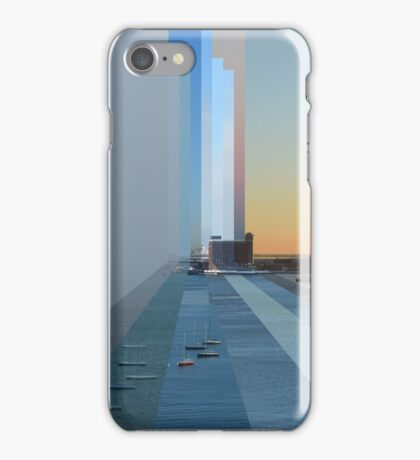 Through the Storm iPhone Case/Skin