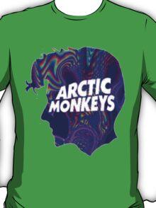 Alex Turner Head T-Shirt
