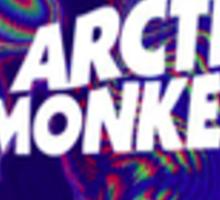 Alex Turner Head Sticker