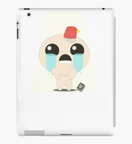 Spotlight Judas iPad Case/Skin