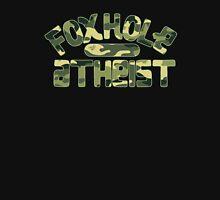 FoxHole Atheist Camo by Tai's Tees Hoodie
