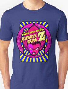 bubble gum z T-Shirt