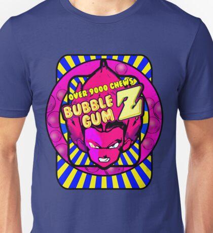 bubble gum z Unisex T-Shirt