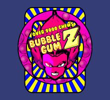 bubble gum z Unisex T-Shirt