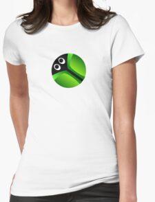 Leif Hopper Womens Fitted T-Shirt