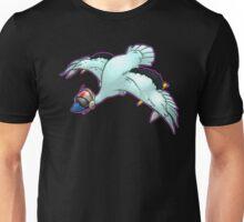 Jet Powered Goose! Unisex T-Shirt