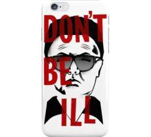DICTATOR iPhone Case/Skin