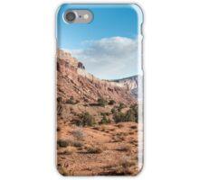 Scenic Drive – Capitol Reef National Park, Utah iPhone Case/Skin