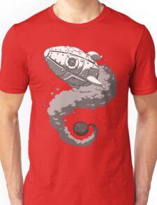 Bye bye! Unisex T-Shirt