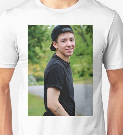 Justin Thompson Unisex T-Shirt