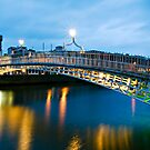 Halpenny Bridge by Paul O'Connell