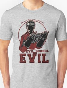 Dr. Horrible's Evil School of Evil T-Shirt