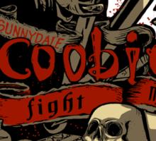 Scoobies Sticker