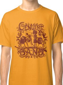 Genuine Band Classic T-Shirt