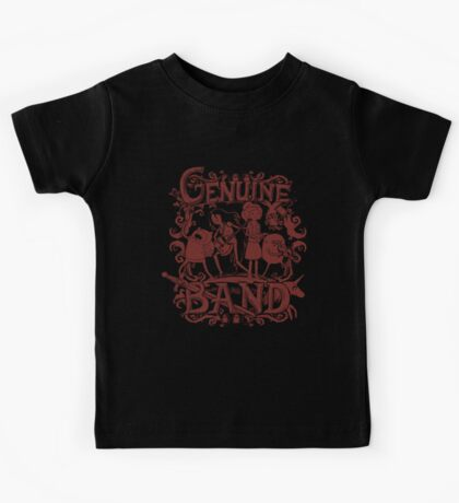 Genuine Band Kids Tee