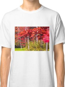 Canadian Maple Classic T-Shirt