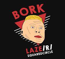 Bork Lazer Unisex T-Shirt