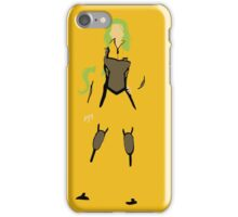 Lorna Dane - Polaris iPhone Case/Skin