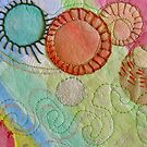 Circles I by Christine Jones