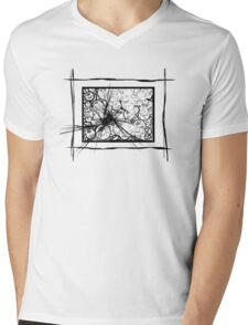Inspiration T1 Mens V-Neck T-Shirt