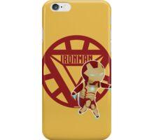Tony Stark is Ironman iPhone Case/Skin