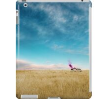 Breaking Bad Desert  iPad Case/Skin