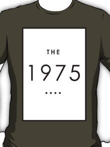 The 1975 Logo T-Shirt