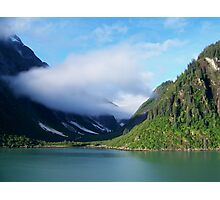 Heaven on Earth - Alaska Photographic Print