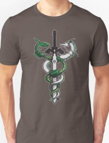 Dragon Sword Unisex T-Shirt