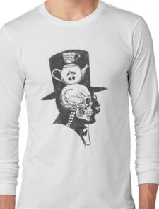 A gentlemen's X-ray Long Sleeve T-Shirt