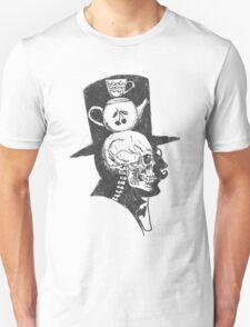 A gentlemen's X-ray T-Shirt