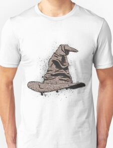 The Sorting Dictionary Hat T-Shirt