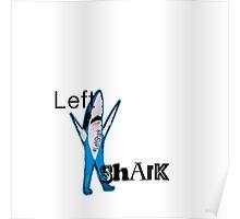 Left Shark #2 Poster