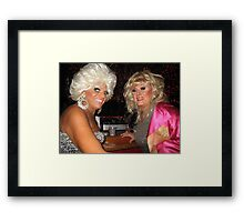 fabulous Framed Print