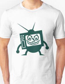 Angry TV T-Shirt
