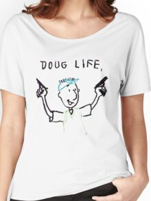 The Doug Life Women's Relaxed Fit T-Shirt