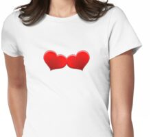 Beat As One Womens Fitted T-Shirt