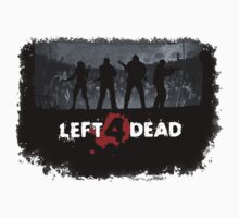 Left 4 Dead Kids Clothes