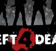 Left 4 Dead Sticker