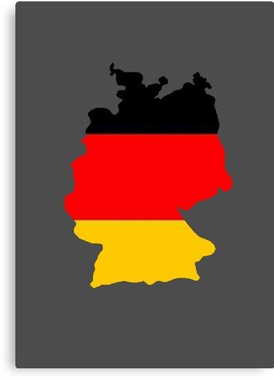 Germany by Rjcham